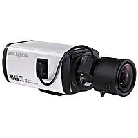 IP видеокамера Hikvision DS-2CD854F-E