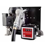 Мини заправка для дизельного топлива ST Bi-pump 24V K33 Self 3000