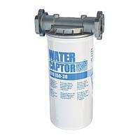 Фильтры PIUSI 150 л/мин Water Сaptor (фильтр для топлива водоотделяющий)