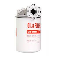 Фильтры PIUSI 100 л/мин (фильтр для топлива и масла)