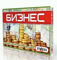 """Игра настольная экономическая """"Бизнес"""""""