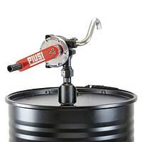 Ручные насосы для бочек PIUSI Hand pump oil/diesel