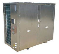 Heat pump DURATECH 45 380V