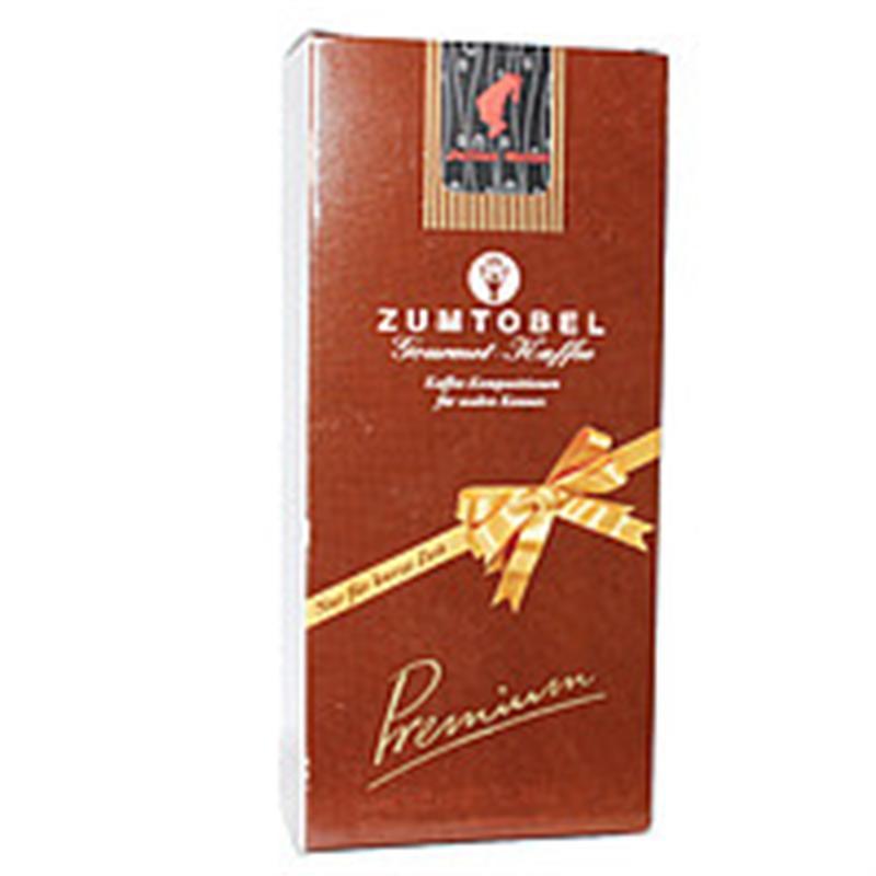 Кофе молотый Julius Meinl Zumtobel , 250 г (Австрия)
