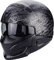Шлем Scorpion EXO-COMBAT Ratnik черный мат, M, фото 1