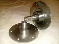 Изготовление опор барабана (суппорта, фланец) из нержавейки для стиральных машин