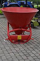 Разбрасыватель минеральных удобрений на 450 кг, Jar-met
