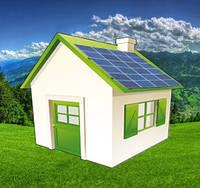 Солнечная электростанция (сетевая) 30 кВт