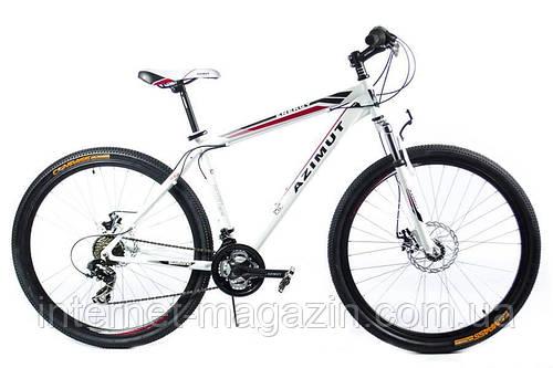 Горный велосипед Azimut Energy 29 GD рама 19