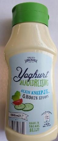 Соус-Дресинг Smaak Makers Yoghurt, 500 мл (Германия)