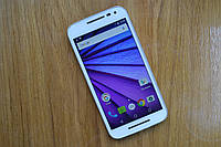 Motorola Moto G3 (3rd gen) XT1540 16Gb White Оригинал!