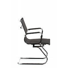 Кресло Special4You Solano mesh conference black (E4855)