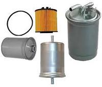 Фильтр топливный KNECHT KC117