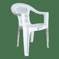Кресло пластиковое Irak Plastik Bahar EKO