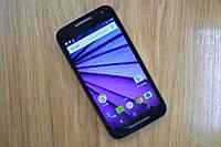 Motorola Moto G3 (3rd gen) XT1540 8Gb Black Оригинал!