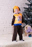Детский карнавальный костюм мультгероя Зума