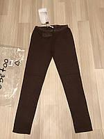 Вязаные леггинсы (лосины) для девочки To Be Too 135-140 см