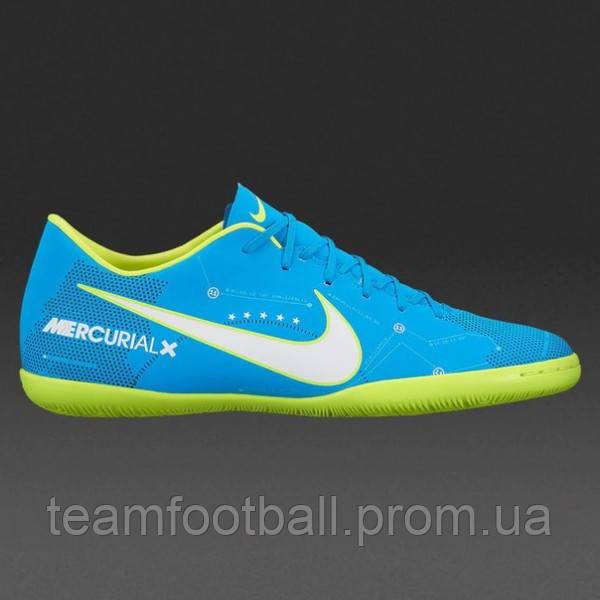 check out a9c00 905fa Футзалки Nike MercurialX Victory VI NJR IC 921516-400