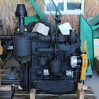Двигатель Д-245.5-31 МТЗ-890