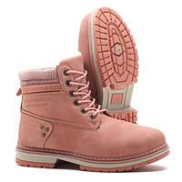 Зимние, комфортные ботинки для девушек, женщин
