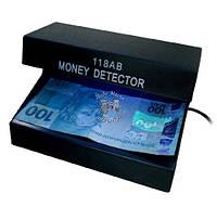 Детектор валюты
