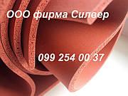 Пористая силиконовая резина
