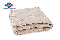 Одеяло из овечьей шерсти ТЕП «Pure Wool» microfiber
