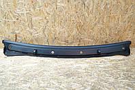 Решетка стеклоочистителя (планка под лобовое стекло) б/у Renault Trafic 2 8200020540