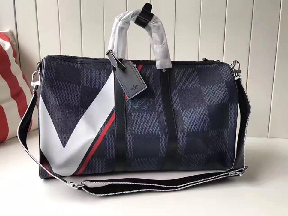 Сумка ручная кладь Louis Vuitton Keepall