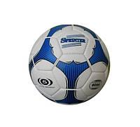 Мяч футбольный SPRINTER прескожа. М'яч футбольний