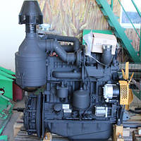 Двигатель Д-245 -06Д МТЗ-1025