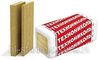 Теплоизоляция на основе каменной ваты Технониколь ТЕХНОЛАЙТ ЭКСТРА 1000х500х100 (3 м2)
