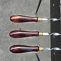 Шампура ручной работы. Шампура