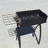 Решетка для мангала, Решетка столик