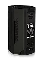 Батарейний мод Wismec RX Gen 3 (BLACK) - оригінал, фото 1