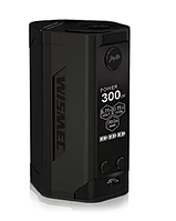 Батарейный мод Wismec RX Gen 3 (BLACK) - оригинал