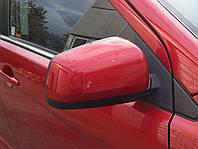 Зеркало правое Mitsubishi Lancer X, 2008, 7632A202, 7632A100RA