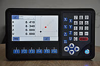 D80-5V пятикоординатное УЦИ