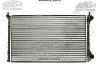 Радиатор охлаждения FIAT DOBLO, DOBLO CARGO 1.4-1.9D 03.01-