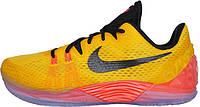 Мужские баскетбольные кроссовки Nike Zoom Kobe Venomenon 5 University Gold, найк коби
