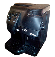 Кофеварка Saeco Spidem Villa + 1 кг кофе в подарок!