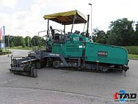 Асфальтоукладчик Vogele Super 1900 (2001 г)