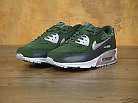 Женские кроссовки Nike Air Max 87 Green 36, фото 1