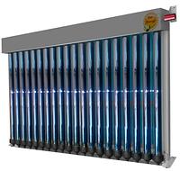 Вакуумный солнечный коллектор СВК-20балкон