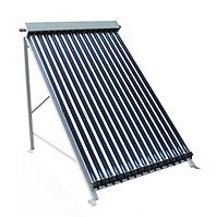 Вакуумный солнечный коллектор СВК-15Н14Uпремиум, фото 1