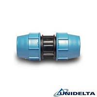 Муфта Зажимная 110 (Unidelta)