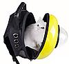 Рюкзак для переноски животных с иллюминатором, фото 4