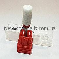 Насадка керамическая для фрезера цилиндр F, фото 1