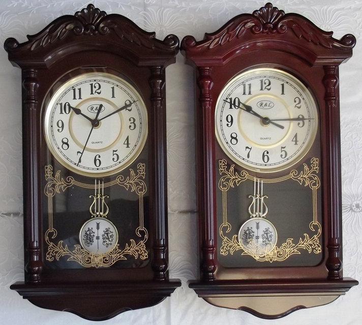 Часы настенные R*L  для дома и офиса RL-M094