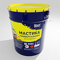 Мастика МБПХ Bitarel 20 л (20 кг)